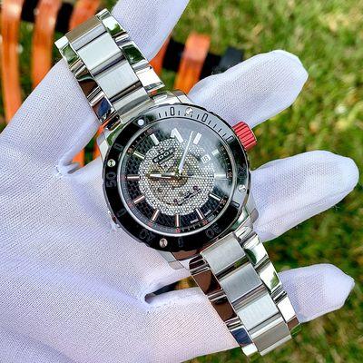 Đồng hồ edox chronoffshore 1 siêu chống nước