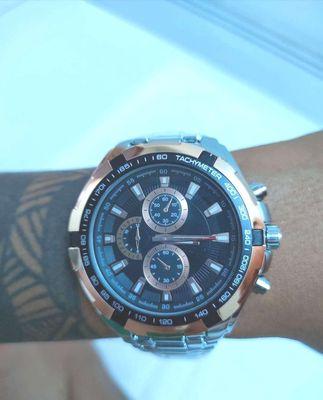 Đồng hồ nam CURREN size 43
