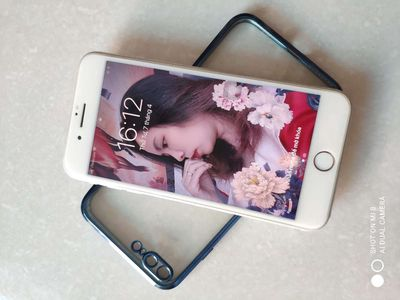iPhone 8 plus Trắng 64 GB GL Androi