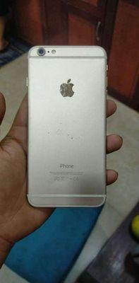 Apple iPhone 6 plus Vàng 16 GB