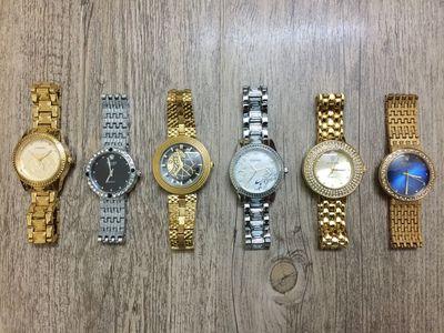 Đồng hồ nữ cao cấp sale đồng giá 299k.