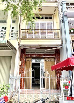 Nhà mặt tiền phường 4 76m2, Tp. Cà Mau