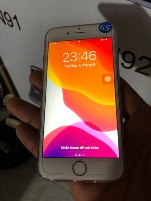 Apple iPhone 6S 16 GB hồng QT BB