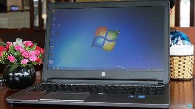 HP Probook 650 G1 i5 4300M Ram 4GB 15.6 ZIN + Cặp