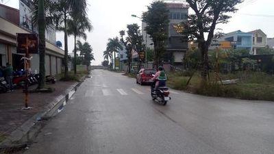 Lô hướng Nam sổ đỏ  dự án Dabaco Thuận Thành