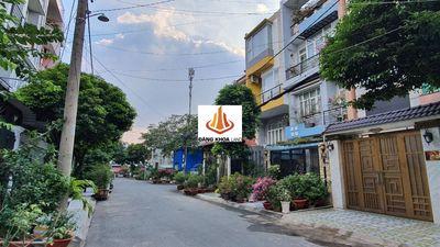 Nhà 1T3L KDC Hải Sơn, Hoàng Diệu 2,Linh Chiểu,85m2