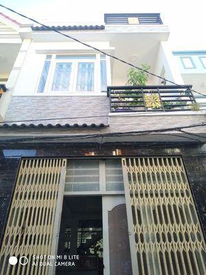 KẹtTiền cô Sáu bán Gấp nhà Tuệ Tĩnh gần chợ PhúThọ