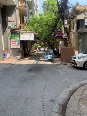 HÒN NGỌC QUÝ, Kim Đồng 42mx5T, ngõ thông ô tô vào