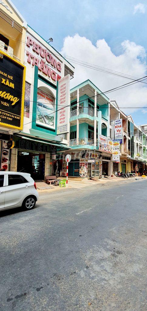 Nhà trung tâm thương mại Cái Khế, Ninh Kiều