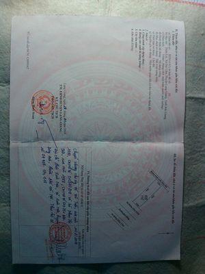 Bán Đất Huyện Lạng Giang 110m2
