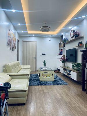 Bán căn chung cư Thanh Hà 2PN FULL nội thất