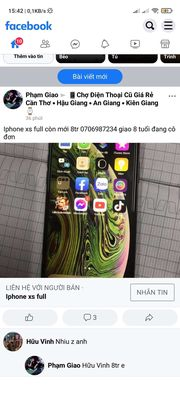 Mua ĐT Xiaomi Dính Tài Khoản Thu mua giá cao