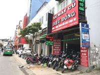 Cửa hàng xe máy cũ Diệu Đồng