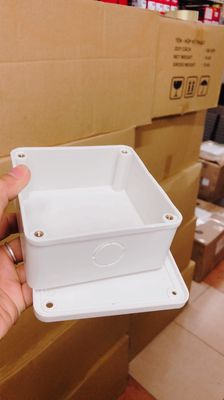 hộp nối, hộp kỹ thuật