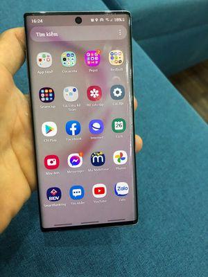 Samsung Galaxy Note 10 256G,còn bảo hành