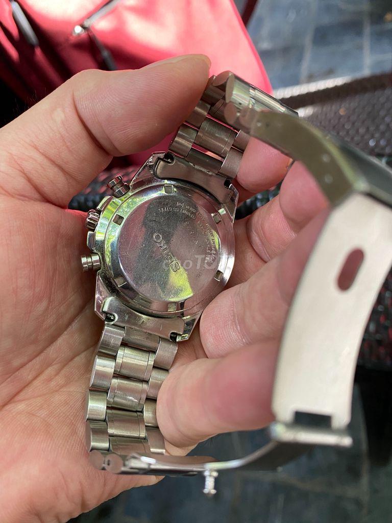 0799368468 - đồng hồ Seiko quazt thể thao,giao lưu điện thoại