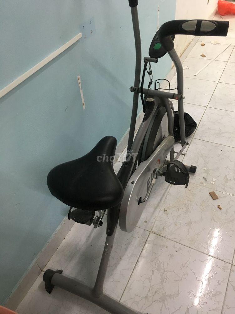 Bán xe đạp thể thao, điều chỉnh chế độ đạp
