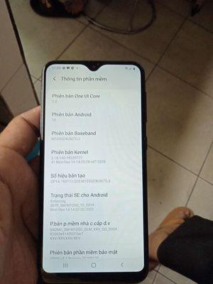 Samsung Galaxy M10 Xanh dương 16 GB