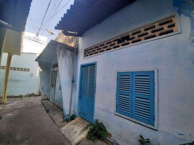2 Căn Nhà  Phường 3  cạnh UBND Tỉnh. TPBT