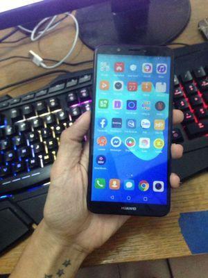 Huawei Y7 Pro Đen 32 GB