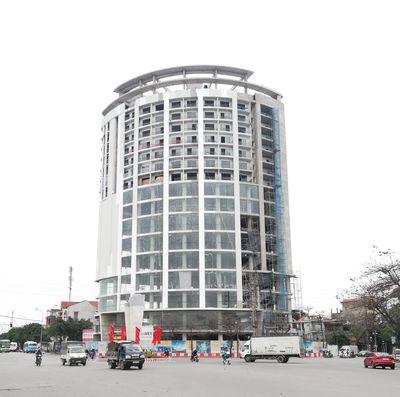 Bán Căn Hộ Cho Thuê, Lợi Nhuận 10%/Năm, 800tr/căn