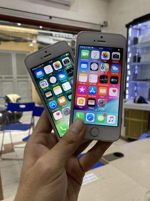 IPhone 5s quốc tế 32GB Full chức năng zin all