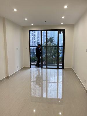 Bán 2 phòng ngủ 1wc Vinhomes Smart City giá 1,8 tỷ