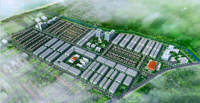 Shophouse Thành phố Hạ Long 120m²