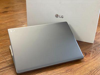 "LG Ultra PC i5 10210 16G 512G GTX1650 17.3"" QHDnew"