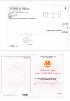 ĐẤT NGAY Sân Bay Long Thành , SHR, Thô Cư 100%