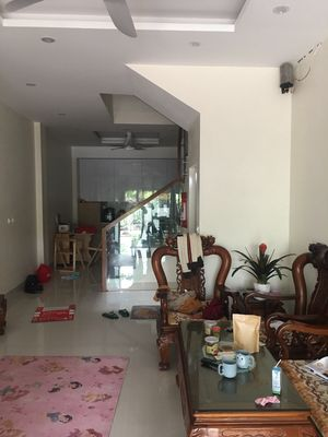Cần bán nhà ở đất dịch vụ khu D Yên Nghĩa, Hà Đông