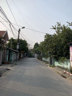 Đất Huyện Kiến Thuỵ 135m²