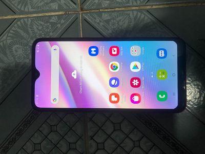 Samsung Galaxy A10S may đẹp zin chưa sửa wifi mạnh