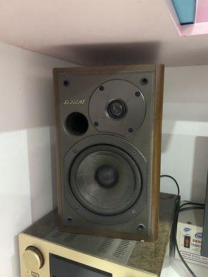 bán amply Bose PLS-1210 và Loa Onkyo D202AII