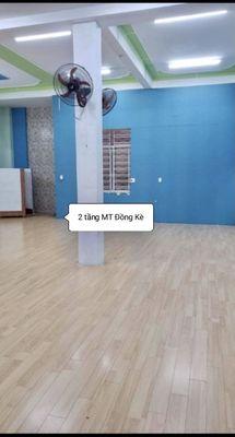 nhà rộng 400m2 2 tầng kinh doanh Đồng kè