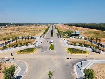 Siêu dự án Gem Sky World Long Thành Đồng Nai