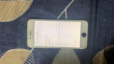 Cần bán iPhone 6 lock mvt