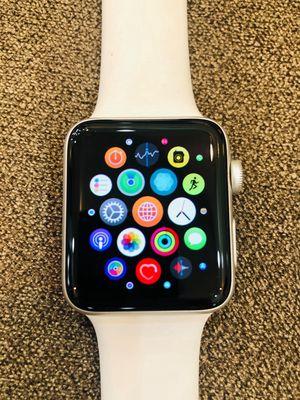 Bán Apple Watch Sr3/42 mm. VNA