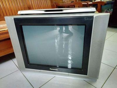 Tivi Panasonic 21 loa Trầm