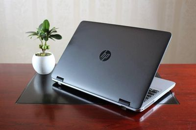 Hp elitebook 820 G3 like new