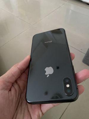 Iphone X no face quốc tế 64Gb đẹp dùng kỹ
