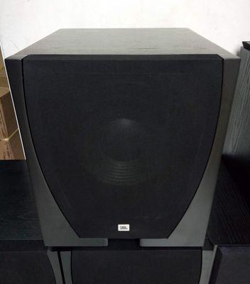 Loa Sub Điện JBL Mode 560P/230 Nhập New Chính Hãng
