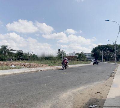 Bán lô đất đường nhựa 10m ngay trung tâm L.Phước