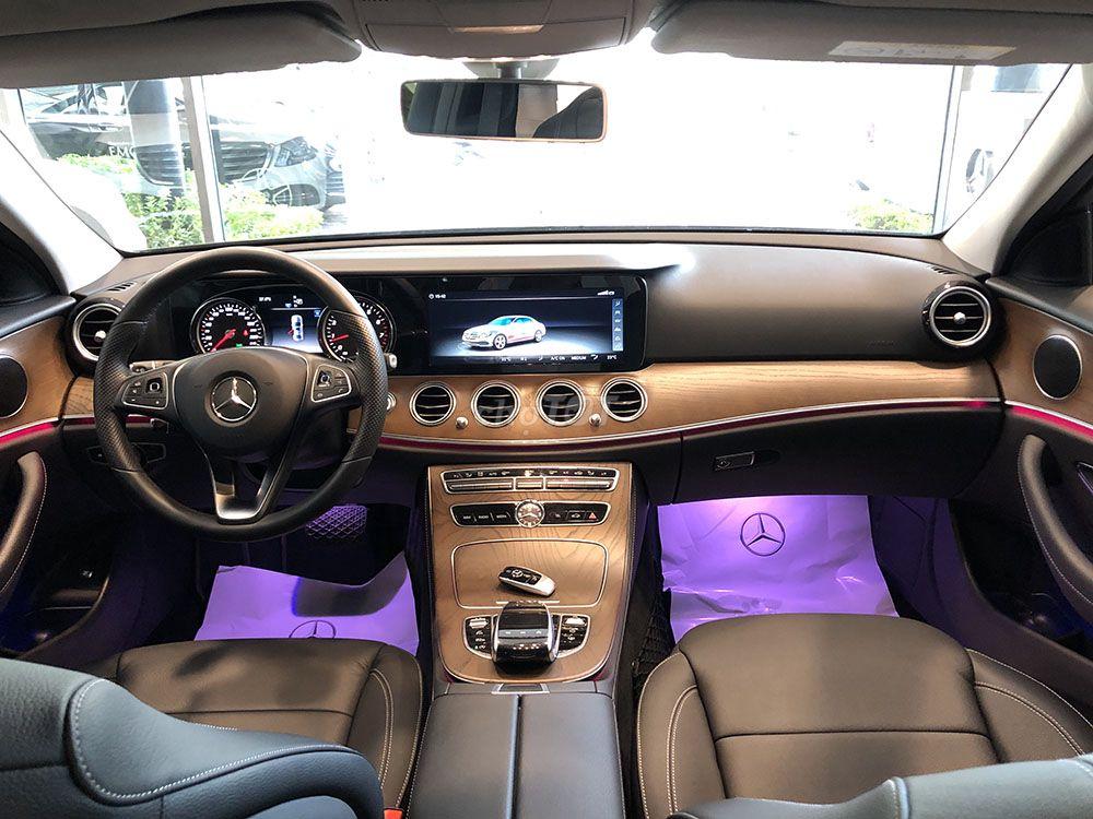 Bán xe Mercedes E200 đăng ký 2019 như mới giá rẻ