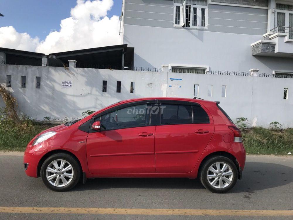 Toyota Yaris 2012 Tự động ( nhập thái ) máy 1.5