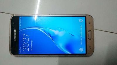 Samsung Galaxy J3 Vàng hồng 8 GB