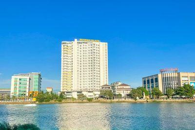 Căn hộ cao cấp Marina plaza