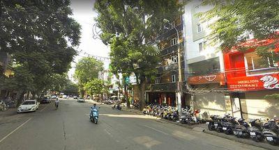 MP Hoàn Kiếm, KD đỉnh, 40mx5T, MT 6.3m, 16.5 tỷ