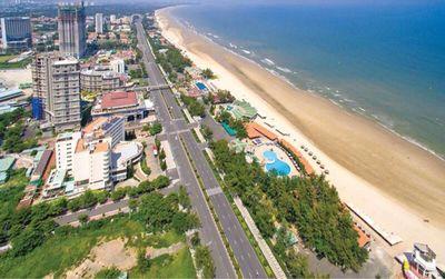 Bán gấp Đất gần biển Vũng Tàu 501m2 Giá 979 triệu