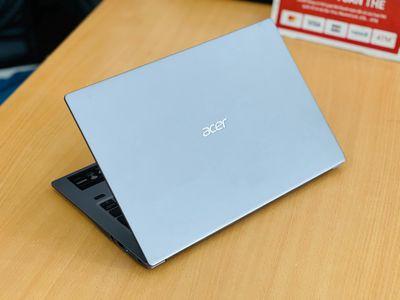 Acer Swift 3 2020 mới i7 1065G7 8G 256G gọn nhẹ